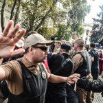 Одесса как зеркало украинской власти