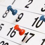 Сколько календарных дней в 2018 году: 366 или 365?