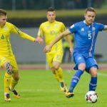Украинцы в матче с Исландией вернулись к стилю Фоменко