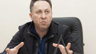 Фаермарк Сергей Александрович