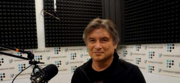 Анатолий Дробаха, основатель Криптософт