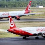 Пилоты Air Berlin продолжают «болеть» — авиаперевозчик отменяет рейсы