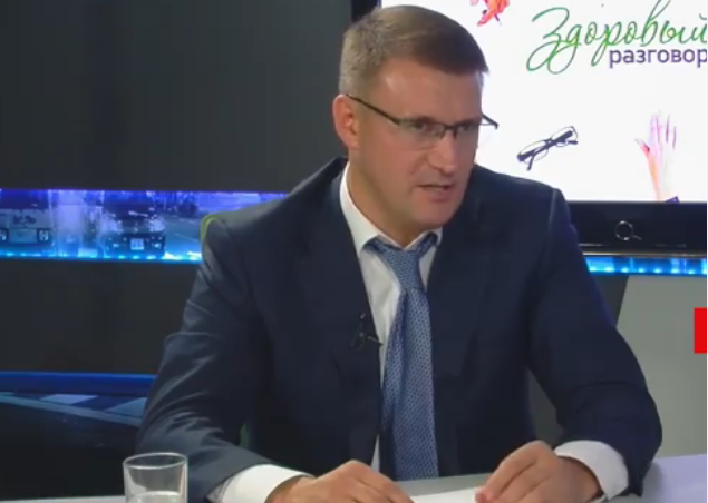 Мельник Вадим Иванович