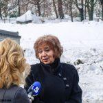 Директор Национального ботсада Наталья Заименко скрыла доходы в декларации