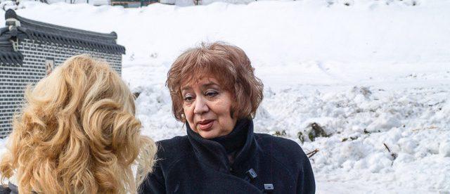Наталья Заименко
