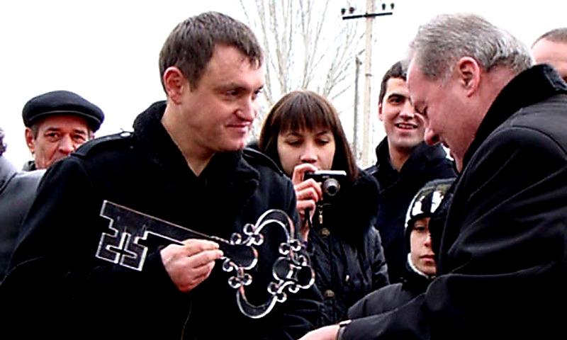 Пелипас Алексей