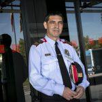 Начальник полиции Каталонии предстал перед судом в столице Испании
