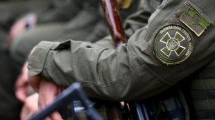 день Национальной Гвардии в Украине в 2018 году