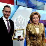Борис Ложкин: гнездо коррупции или АП