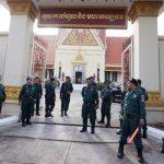Китай поддержал Камбоджу, суд которой распустил оппозиционную партию