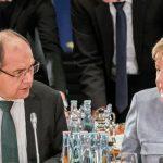 Меркель раскритиковала министра после голосования за глифосат