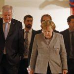 Ангела Меркель готова к новым выборам в Бундестаг