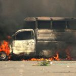 В Пакистане продолжаются столкновения между религиозными активистами и правоохранителями