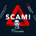 Обманутые вкладчики Five Winds Asset Management и Questra World объединяются против мошенника Павла Крымова