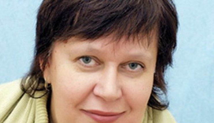 Наталья Гудзь