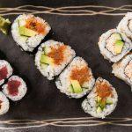 Преимущество и самобытность японской кухни