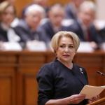 Румыния: правительство с четвертой попытки