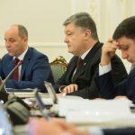 Жадность как причина третьего Майдана