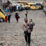 Ираку потребуется около 90 млрд долларов на восстановление — правительство
