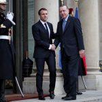 Макрон — Эрдогану: Режим тишины в Сирии касается и операции в Африне