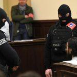 В Брюсселе стартовал суд над подозреваемым в совершении терактов в Париже