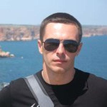 Гавриков Николай