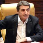 «Укроборонпром» не обидел старого друга — Васадзе