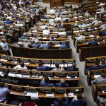 Многие украинцы действительно думают о том, чтобы этот Парламент просто куда-то исчез