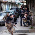 Противостояние в Сирии: существует ли в нем украинский интерес?