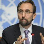 Доклад ООН о правах человека в мире: «кошмар» в Сирии и возможный геноцид в Мьянме