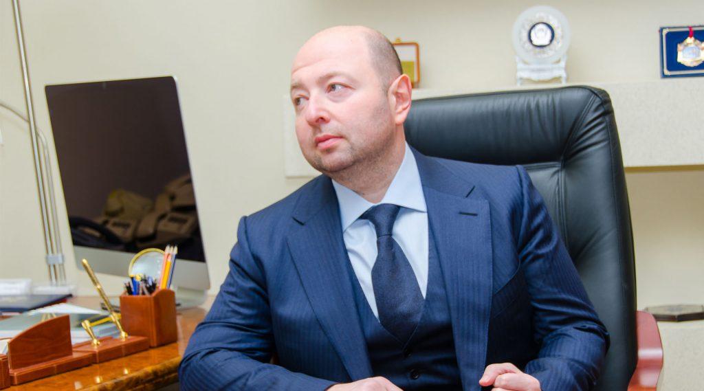 Игорь Борисович Черкасский