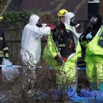 Скрипаля могли отравить дома — заявление британской полиции