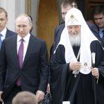 РПЦ и ФСБ: что у них общего?