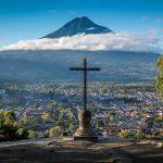 Территориальный спор Гватемалы и Белиза решит Международный суд