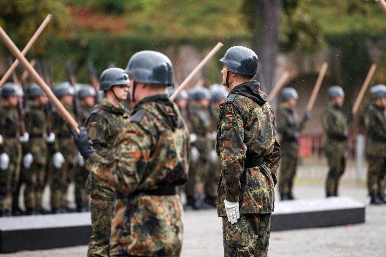 Немецкая армия