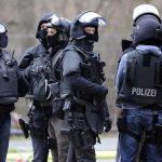 Полиция ФРГ проводит масштабную спецоперацию против торговцев людьми