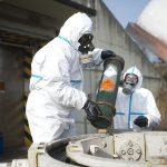 Химические атаки в Сирии — печальная хроника