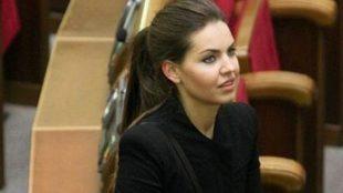 Кошелева Алена