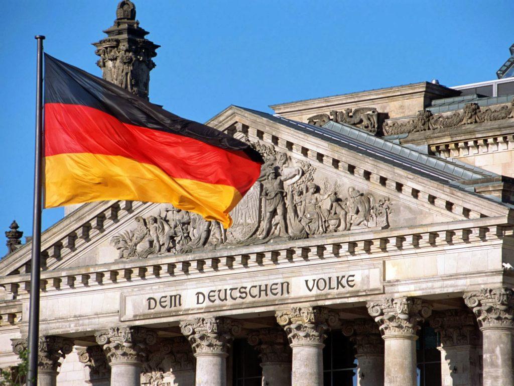 Бюджет Германии 2018