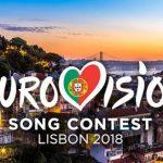 Евровидение-2018 в Лиссабоне: праздник начинается!