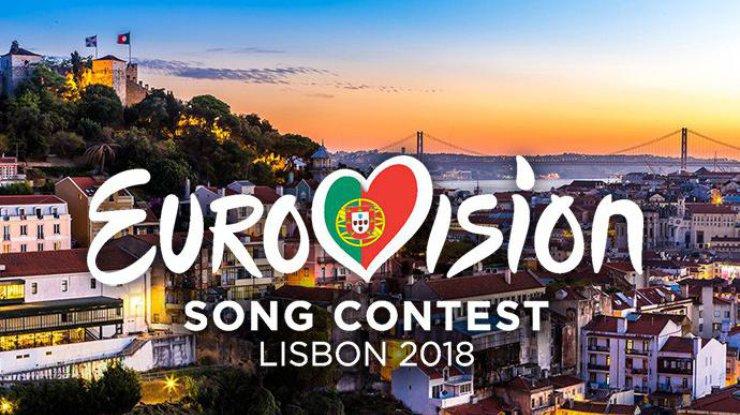 Евровидение-2018 в Лиссабоне