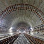 Что общего между Бескидским тоннелем и Керченским мостом