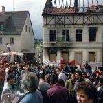 Трагедия в немецком Золингене: сложный исторический контекст через четверть века