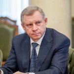 Яков Смолий поощрил рэкет Сергея Шацкого