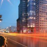 ЖК CHICAGO Central House — амбициозный проект в американском стиле