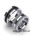 Обручальные кольца на заказ или индивидуальность в каждом элементе