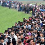 В 2019 году переселения потребуют 1,4 миллиона человек