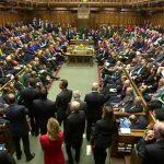 Британский министр юстиции уходит в отставку из-за разногласий по Brexit