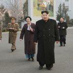 Северная Корея перешерстила высшее военное руководство
