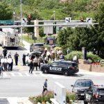 Газетный мститель: нападение на редакцию в США унесло пять жизней